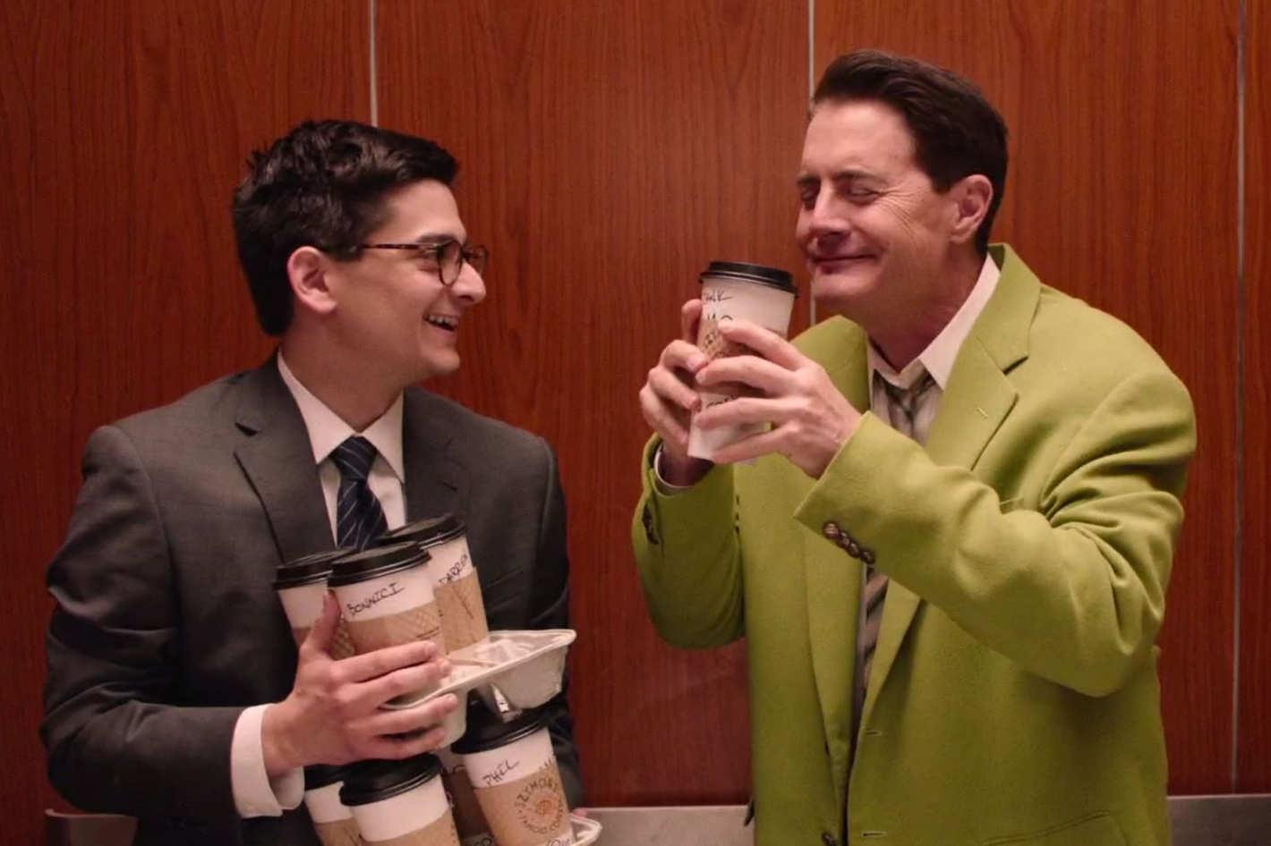 Dougie's Coffee