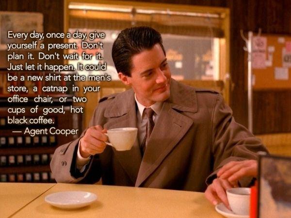 Cooper's Coffee